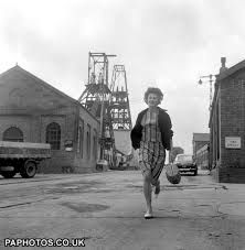 Greetings Card-Athletics - Dorothy Hyman - Woolley Colliery, Barnsley-Photo Greetings Card made in the USA Running Photos, Barnsley, White City, Framed Prints, Canvas Prints, Coal Mining, National Photography, World Records, Gifts In A Mug