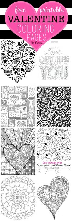 Valentine Coloring Page The Cutest Valentines Coloring Pages Skip To My Lou. Valentine Coloring Page Valentines Coloring Pages Happiness Is Homemade. Printable Valentines Coloring Pages, Valentines Day Coloring Page, Valentine Day Crafts, Printable Coloring Pages, Valentine Party, Kids Valentines, Valentines Frames, Valentines Hearts, Homemade Valentines
