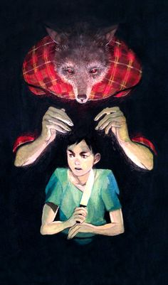 Peter and the Wolf - Sara Kipin
