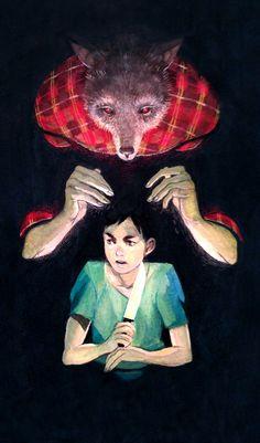 Peter and the Wolf - Sara Kipin