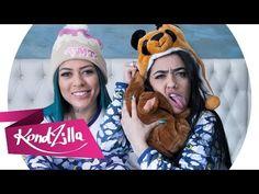 MC Bella - Arlequina (KondZilla) - YouTube