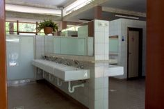 bagni interni