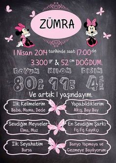 Diy And Crafts, Minnie Mouse, Minis, Modern, Baby, Sticker, Trendy Tree, Decals, Infants