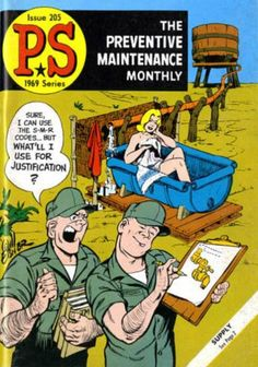 PS Magazine: The Preventive Maintenance Monthly 231 (Department of ...