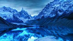 Blue Mountains Washington wallpapers HD free - 106350