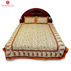 Excellent range of bedsheets from #Nazdikiyan