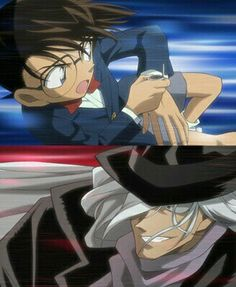 Luciel Choi, Detective Conan Shinichi, Kudo Shinichi, Magic Kaito, Case Closed, Mystic Messenger, Manga Anime, Otaku, Marvel