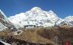 Annapurna Base Camp Trekking #Best #Treks in Nepal