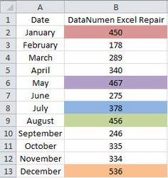 2 Methods to Count the Number of Cells with Background Colors in Your Excel https://www.datanumen.com/blogs/2-methods-count-the-number-cells-background-colors-excel/