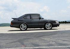 #SquishySaab 1988 Saab 900 SPG/ Aero