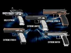 Tanfoglio Pistols Loaded With Value | EAA Corp. brings value and quality to U.S. shooters through the Italian made Tanfoglio Witness Extreme pistol line. The competition model now includes a polymer frame version. | gunsmagazine.com