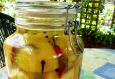 Chilis-sós citrom Pesto, Pickles, Cucumber, Chili, Gifts, Food, Presents, Chile, Essen