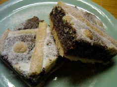 KataKonyha: Grízes-mákos süti Hungarian Recipes, Main Dishes, French Toast, Pie, Vegetarian, Poppy, Bread, Breakfast, Food