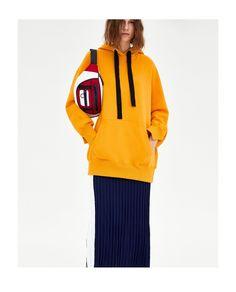 Women's Sweatshirts | TRF | New Collection Online | ZARA Canada
