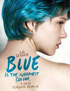 La vie d'Adèle(アデル、ブルーは熱い色) / アブデラティフ・ケシシュ / 20140406