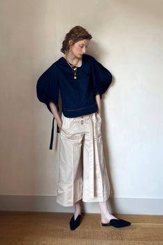 Fashion Pants, Look Fashion, Urban Fashion, Daily Fashion, Fashion Show, Fashion Trends, Fashion Tips, Vogue Paris, Backstage