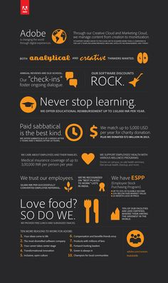best place to work infographic - Google Search