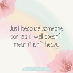 grief quotes, healing quotes, coping quotes, positive quotes, carries it well Life Quotes Love, Mood Quotes, Daily Quotes, Wisdom Quotes, Quotes On Happiness, Quotes About Grief, Quotes About Healing, Quotes Quotes, Self Healing Quotes