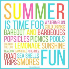 Summer is a special time to spend with your child and create moments for summer memories. Here's a few tips to get you started summer ideas for kids. First Time Quotes, Me Time Quotes, Good Times Quotes, Memories Quotes, Quotes For Kids, Summer Quotes Summertime, Happy Summer Quotes, Happy Quotes, Best Quotes