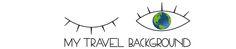 MY TRAVEL BACKGROUND : blog voyage & photos