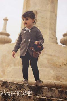 moda infantil zarautz