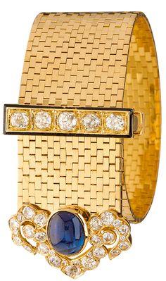Van Cleef & Arpels. ~Latest Trendy Luxurious Women's Fashion - Haute Couture - dresses, jackets, bags, jewellery, shoes
