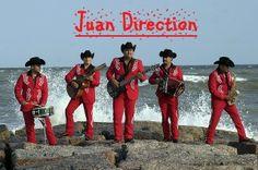 Juan Direction. @amandarina como rei con esto! Dios!
