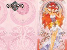 Millenia - Grandia II  Background