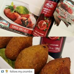 #Repost @follow.my.crumbs with @repostapp ・・・ Thank you Al Wadi Al Akhdar for your lovely gift!  The Pumpkin Kibbeh came out delicious with your Pomegranate Molasses!  #alwadi #alwadialakhdar #pomegranatemolasses #thelebanesefoodies #nycfood #nycfoodies #newyork Pomegranate Molasses, Pomegranate Juice, Savoury Dishes, Muslim, Countries, Pumpkin, Yummy Food, Meals, Breakfast