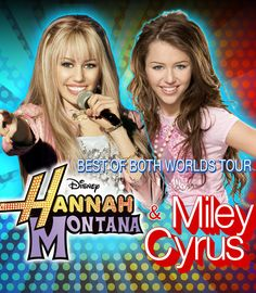 Miley Cyrus launched the ultimate tween concert with her Best of Both Worlds Tour.