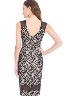 Šaty PANELLED PENCIL Pencil, Formal Dresses, Fashion, Moda, Formal Gowns, La Mode, Black Tie Dresses, Fasion, Gowns