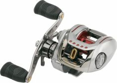 Shown: Casting reel                                                                           Daiwa TD Zillion™ Baitcasting Reel