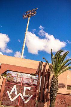 Morocco Movement May 2013  Wydad Acedemy Wydad Casablanca, Morocco