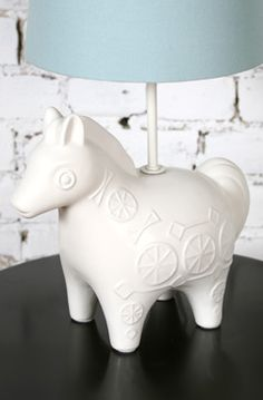 DIY: How to Build A Really Cool Lamp Out of Almost Anything