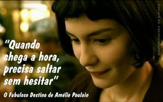 Amelie - Livros - filmes