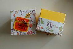 Marmeladenverpackung