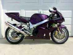 royal purple..... :)