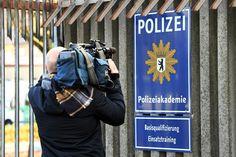 Vorwürfe gegen dieBerliner Polizei: MächtigeGerüchte - SPIEGEL ONLINE - Panorama