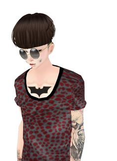 IMVU, the interactive, avatar-based social platform that empowers an emotional chat and self-expression experience with millions of users around the world. Virtual World, Virtual Reality, Social Platform, Imvu, New Outfits, Avatar