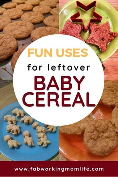 Baby Oatmeal Cereal, Baby Cereal Pancakes, Cereal Recipes, Oatmeal Recipes, Raw Food Recipes, Vegetable Recipes, Veggie Patties, Chicken Patties, Food Combining