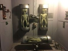Alien Zone Area 51, Roswell Picture: ALIEN ZONE ROSWELL NM - Check out TripAdvisor members' 1,710 candid photos and videos.