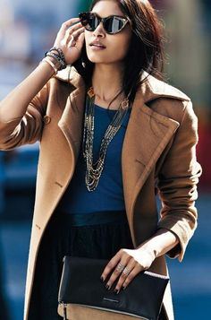 Layering Relic Statement Necklace | Stella & Dot stelladot.com/sites/sherrybrown