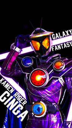 Kamen Rider Ginga Wallpaper by afdryan on DeviantArt Kamen Rider Zi O, Kamen Rider Series, Deviantart, Wallpaper, Power Rangers, Character Art, Wolf, Comic, Random