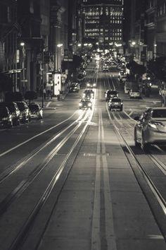 City Street - Free Photo under Creative Commons Zero (CC0) license