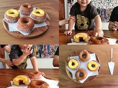 """Ghetto Cronut"" hack - Chubby Hubby (Recipe by Joycelyn Shu)"