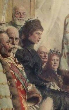 Empress Sissi, The Empress, Austria, Die Habsburger, Franz Josef I, Old Portraits, Her World, Queen Of Hearts, Royalty