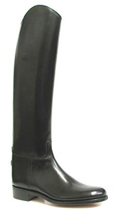 E. Vogel Custom Boots