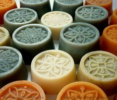 I pour my soaps into a unique molds, which I carve myself. My soaps are made from natural ingredients, vegetable oils, pure volatile oils, at times from goat milk. They get their color from herbs, coloring plants. #soap #artisan #handmade #gift_for_eco_friendly #natural #wholesome #healthy #ornament