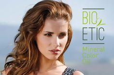 #EmmebiItalia presenta #BioEtic #MineralColorOil #NoAmmoniaca, #NoNichel, #NoIodio   Vuoi saperne di più ? http://www.emmebiitalia.com/prodotti.html