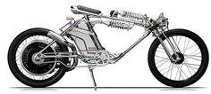WEBLUXO - Motos de Luxo: O movimento e a arte nas motos de Chicara Nagata